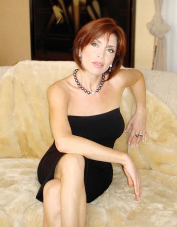 Galina Todd